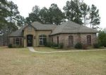 Foreclosed Home en CLEARBROOK WAY, Haughton, LA - 71037