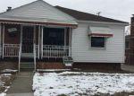 Foreclosed Home en CLOVERLAWN BLVD, Lincoln Park, MI - 48146