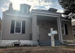 Foreclosed Home en QUINCY ST, Saint Louis, MO - 63109