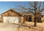 Foreclosed Home in SW 135TH PL, Oklahoma City, OK - 73170
