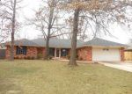 Foreclosed Home in NW 102ND ST, Oklahoma City, OK - 73162