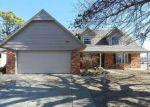 Foreclosed Home en S ASPEN CT, Broken Arrow, OK - 74012