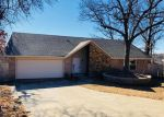 Foreclosed Home in W OKLAHOMA PL, Tulsa, OK - 74127