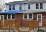 Foreclosed Home en FORREST AVE, Norristown, PA - 19401