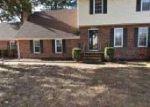 Foreclosed Home en BALD EAGLE CT, Richmond, VA - 23231