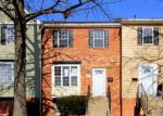 Foreclosed Home in N ARBORY WAY, Laurel, MD - 20707