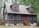 Foreclosed Home en PACKARD RD, Orange, MA - 01364