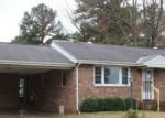 Foreclosed Home in RITCHIE AVE, Petersburg, VA - 23803