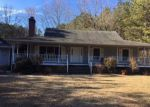 Foreclosed Home in BUNDLE RD, Chesterfield, VA - 23838
