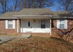 Foreclosed Home in RUE LE MANS DR, Clarksville, TN - 37042