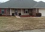 Foreclosed Home en WOODRIDGE DR, Flora, MS - 39071