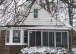 Foreclosed Home in EVERGREEN RD, Detroit, MI - 48223