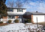 Foreclosed Home en HOLLAND RD, Flushing, MI - 48433