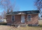 Foreclosed Home in LINCOLN AVE, Baxter Springs, KS - 66713