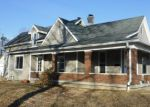 Foreclosed Home en E PIKE ST, Martinsville, IN - 46151