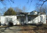 Foreclosed Home in W 36TH ST, North Little Rock, AR - 72118