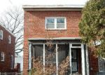 Foreclosed Home en 56TH PL SE, Washington, DC - 20019