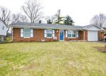 Foreclosed Home in CONSTELLATION DR, Indianapolis, IN - 46229