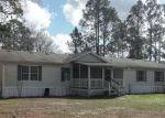 Foreclosed Home en SMITH RD, Waycross, GA - 31503