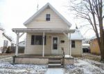 Foreclosed Home in N SEXTON ST, Rushville, IN - 46173