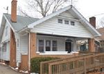 Foreclosed Home en N MACHIN AVE, Peoria, IL - 61606