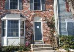 Foreclosed Home en PRENTICE CT, Frederick, MD - 21702