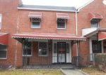 Foreclosed Home en GIST AVE, Baltimore, MD - 21215