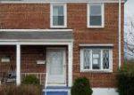 Foreclosed Home en M ST NE, Glen Burnie, MD - 21060