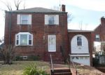 Foreclosed Home en 54TH ST, Bladensburg, MD - 20710