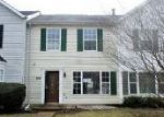 Foreclosed Home en MONACCO CT, District Heights, MD - 20747