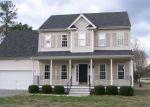 Foreclosed Home in TANNER SLIP CIR, Chester, VA - 23831