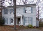 Foreclosed Home in MORNINGMIST CT, Richmond, VA - 23234
