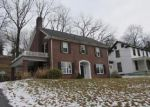 Foreclosed Home en MILL ST, Milford, NJ - 08848