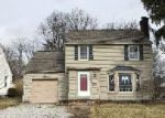 Foreclosed Home in 30TH ST NW, Canton, OH - 44709