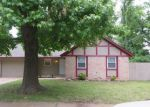 Foreclosed Home in S 190TH EAST AVE, Tulsa, OK - 74108