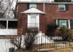 Foreclosed Home en SPRINGDALE DR, Pittsburgh, PA - 15235