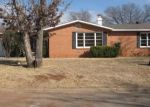 Foreclosed Home en HOLLANDALE AVE, Wichita Falls, TX - 76302