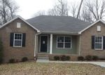 Foreclosed Home in ASPEN DR, Clarksville, TN - 37042