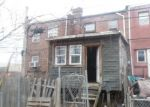 Foreclosed Home en TAMPA ST, Philadelphia, PA - 19120