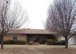 Foreclosed Home in N COLLEGE AVE, Oklahoma City, OK - 73132