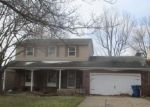 Foreclosed Home en WILLOW GREEN DR, Buffalo, NY - 14228