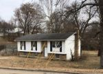 Foreclosed Home in CONCORD ST, De Soto, MO - 63020