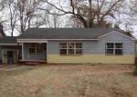 Foreclosed Home in LAUNCELOT RD, Jackson, MS - 39206