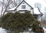 Foreclosed Home en BROADWAY ST, Niles, MI - 49120