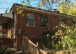 Foreclosed Home en MISSISSIPPI AVE SE, Washington, DC - 20032