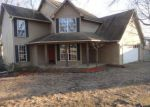 Foreclosed Home en RED OAK LN, Searcy, AR - 72143