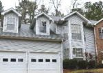 Foreclosed Home en WOODSTONE DR, Lithonia, GA - 30058