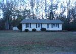 Foreclosed Home en RIDGE CT, Williamston, SC - 29697