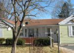 Foreclosed Home en SUNNYSIDE DR, Aberdeen, MD - 21001