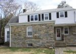 Foreclosed Home en LIVINGSTON RD, Indian Head, MD - 20640